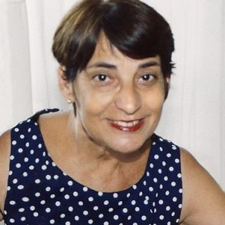 MARIA AMÉLIA DE ALMEIDA