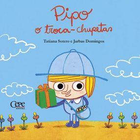 PIPO O TROCA-CHUPETAS