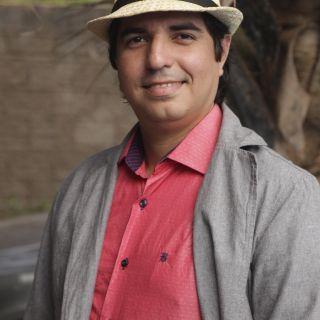 JORGINHO QUADROS
