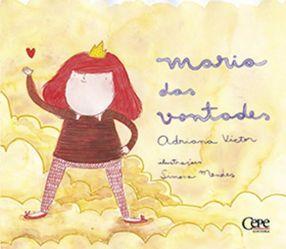 MARIA DAS VONTADES