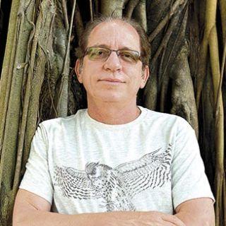 RICARDO BRAGA.