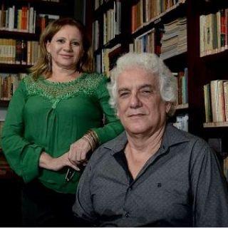 LAILSON DE HOLANDA E VALDA COLARES