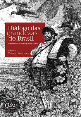 Diálogo das grandezas do Brasil