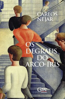 OS DEGRAUS DO ARCO-ÍRIS