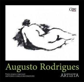 Coletânea Augusto Rodrigues - Artista
