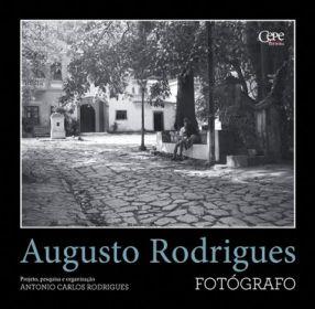 COLETÂNEA AUGUSTO RODRIGUES - FOTÓGRAFO