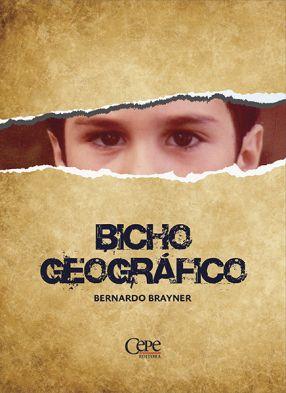 BICHO GEOGRÁFICO
